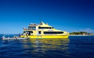 South Sea Cruises: Yasawa Island Explorer