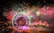 Thailand New Years Eve Tour