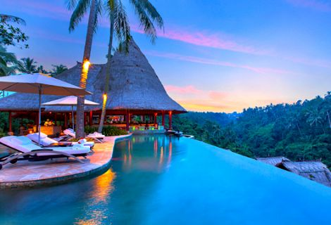 Bali all inclusive