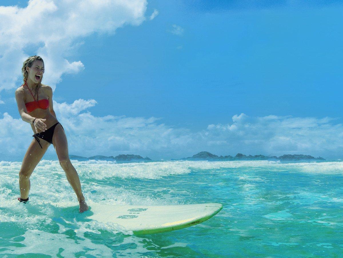 best surf guide in bali